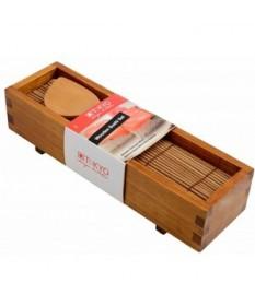 Set Sushi in legno