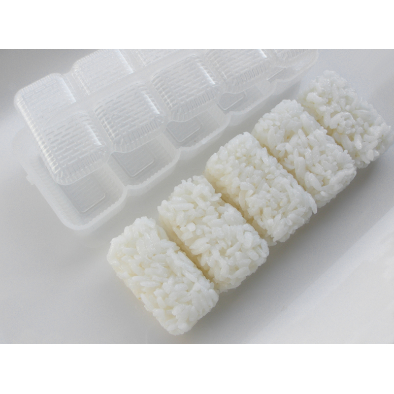 Stampo per Sushi Nigiri