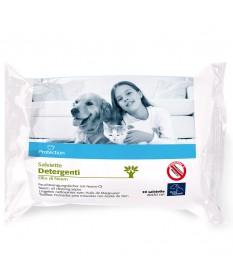 Salviette Detergenti animali domestici