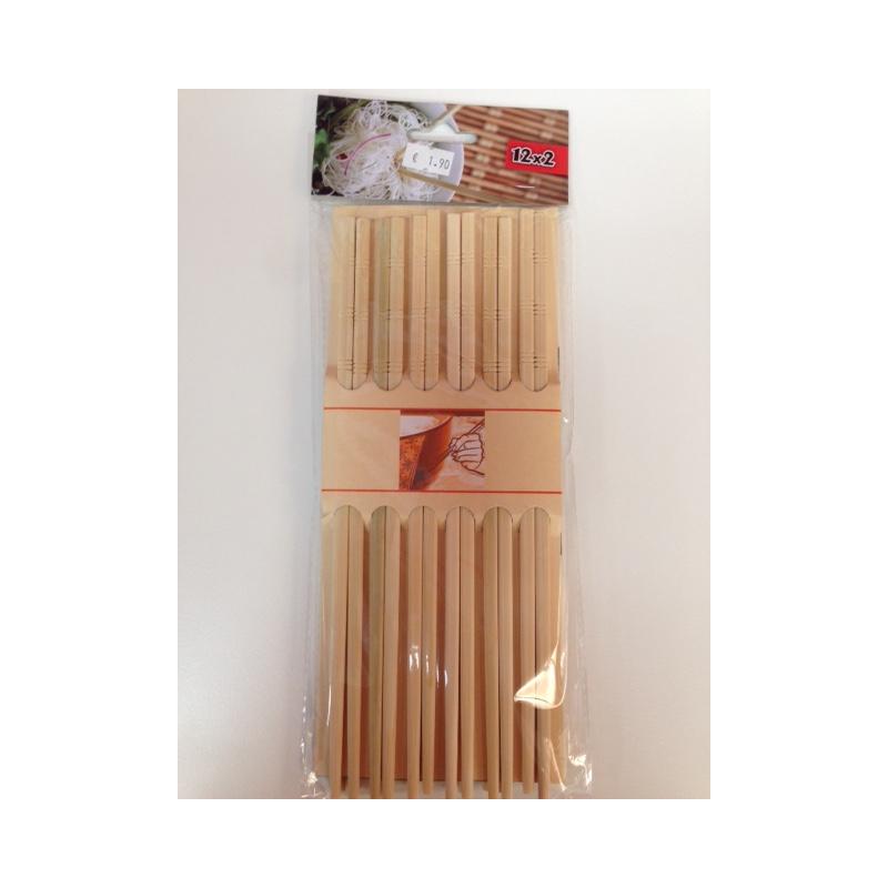 Bacchette per sushi