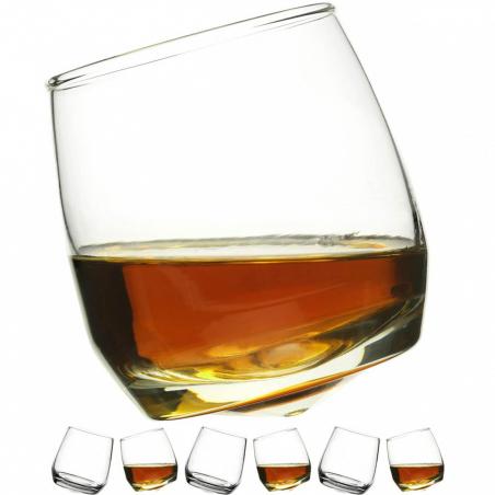 bicchieri-da-Bicchieri da whisky dondolanti