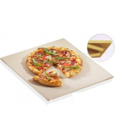 Pietra refrattaria per pizza Kuchenprofi