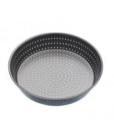 Teglia da forno microforata