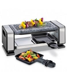 Piastra raclette Kuchenprofi