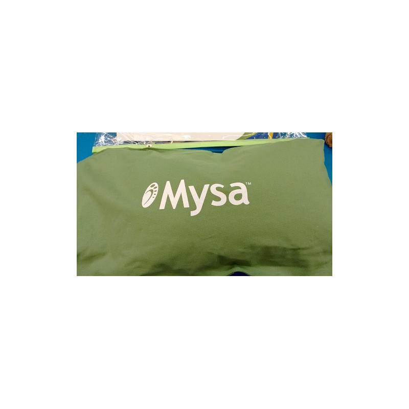 Cuscino Per La Cervicale Mysa.Cuscino Per Agopressione Mysa