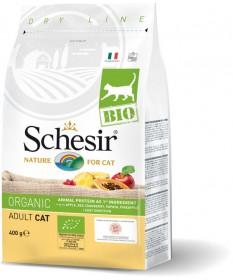 Crocchette Bio per Gatti Schesir