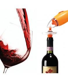 MACCHINA PER SOTTOVUOTO tappo vino