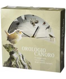 OROLOGIO CANORO SELEGIOCHI