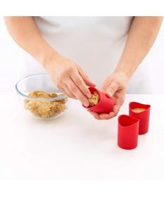 Stampo per biscotti a bicchiere Lekue