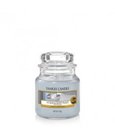 Candela Profumata Yankee Candle - A Calm and Quiet Place - giara piccola