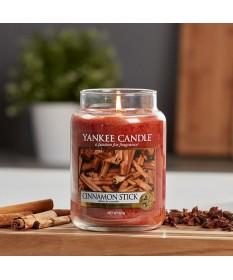 Candela Profumata Yankee Candle - Cinnamon Stick