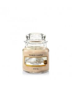 Candela Profumata Yankee Candle - Warm Cashmere - giara piccola