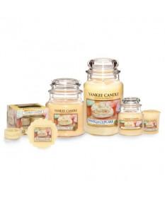 Candela Profumata Yankee Candle - Vanilla Cupcake
