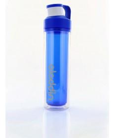 Borraccia in plastica riciclata - Aladdin