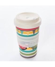 Bamboo Cups, tazza biodegradabile - Eco-Chic