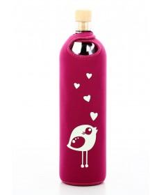 Bottiglia Flaska - Birdy