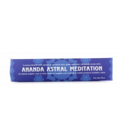 Incenso Astrale Ananda -...