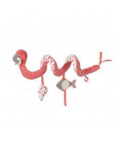 Fenicottero a spirale - Kikadu