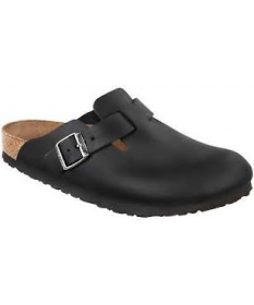 Boston Nera - Birkenstock