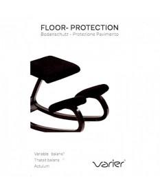 Protezione pavimento - Varier