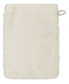 Asciugamano in cotone organico Ecrù - Blank Home