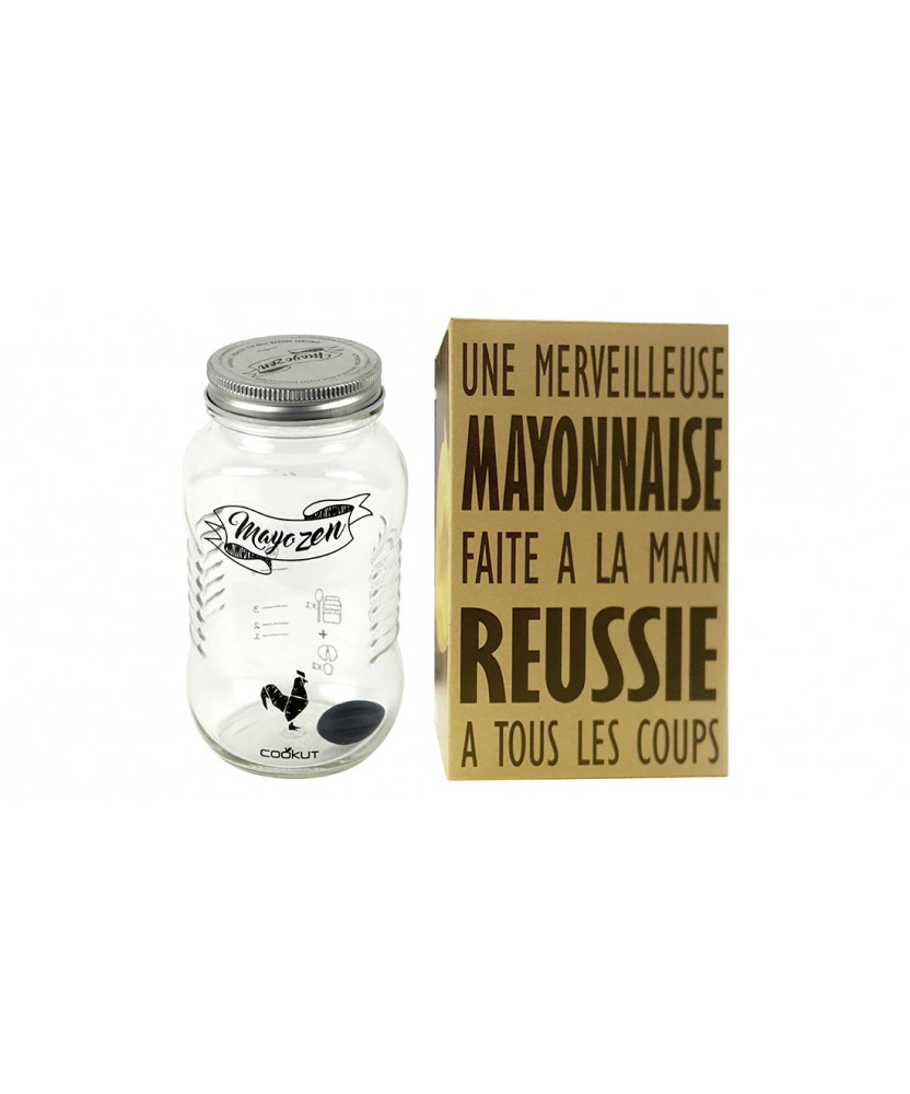 Mayozen, la maionese fatta in casa - Cookut