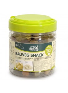 Snack vegetali - Camon
