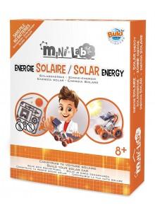 Gioco Educativo Energia Solare - BUKI France