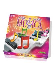 Gioco Educativo È Tutta un'altra Musica - Creativamente