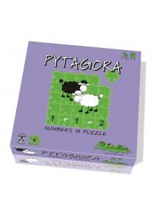 Gioco Eduativo Pytagora - Creativamente