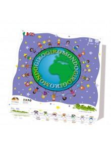 Gioco Educativo Giro Giro Mondo - Creativamente