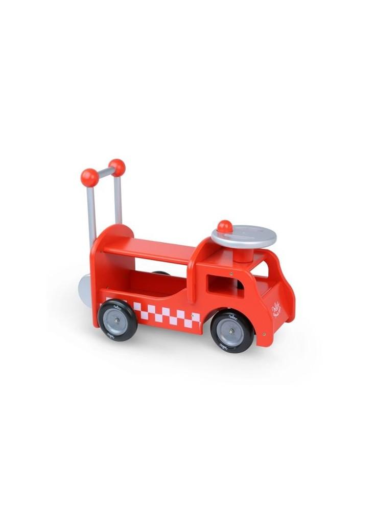 Cavalcabile Camion dei Pompieri - Vilac