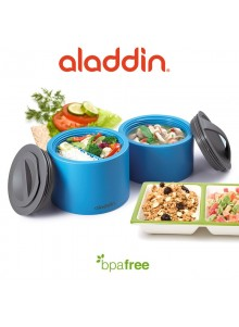 Bento Lunch Box - Aladdin