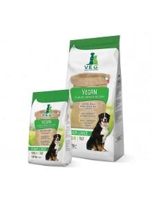 Crocchette Vegan per Cani...