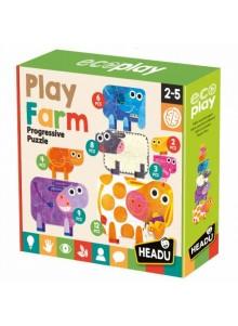 Play Farm Progressive...