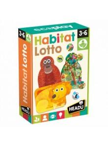 Habitat Lotto - Headu