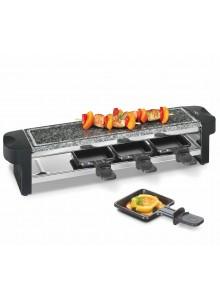 Raclette Quattro - Kuchenprofi