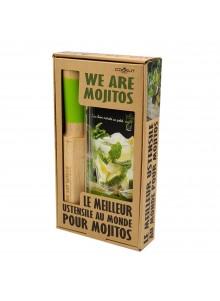 We are Mojitos Kit  Mojito...