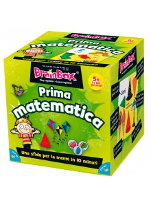 Prima Matematica - BrainBox