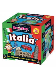 Italia - BrainBox