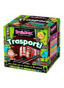 Trasporti - BrainBox