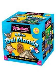 Giro del Mondo - BrainBox