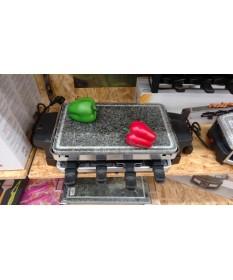 Raclette hot stone otto Kuchenprofi (2)