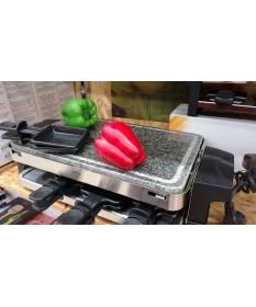 Raclette hot stone otto Kuchenprofi (5)