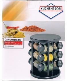 Portaspezie kuchenprofi - confezione