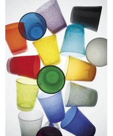Bicchieri colorati Livellara Freshness