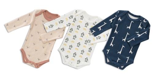 Pantofole e Abbigliamento Bebé Biologico