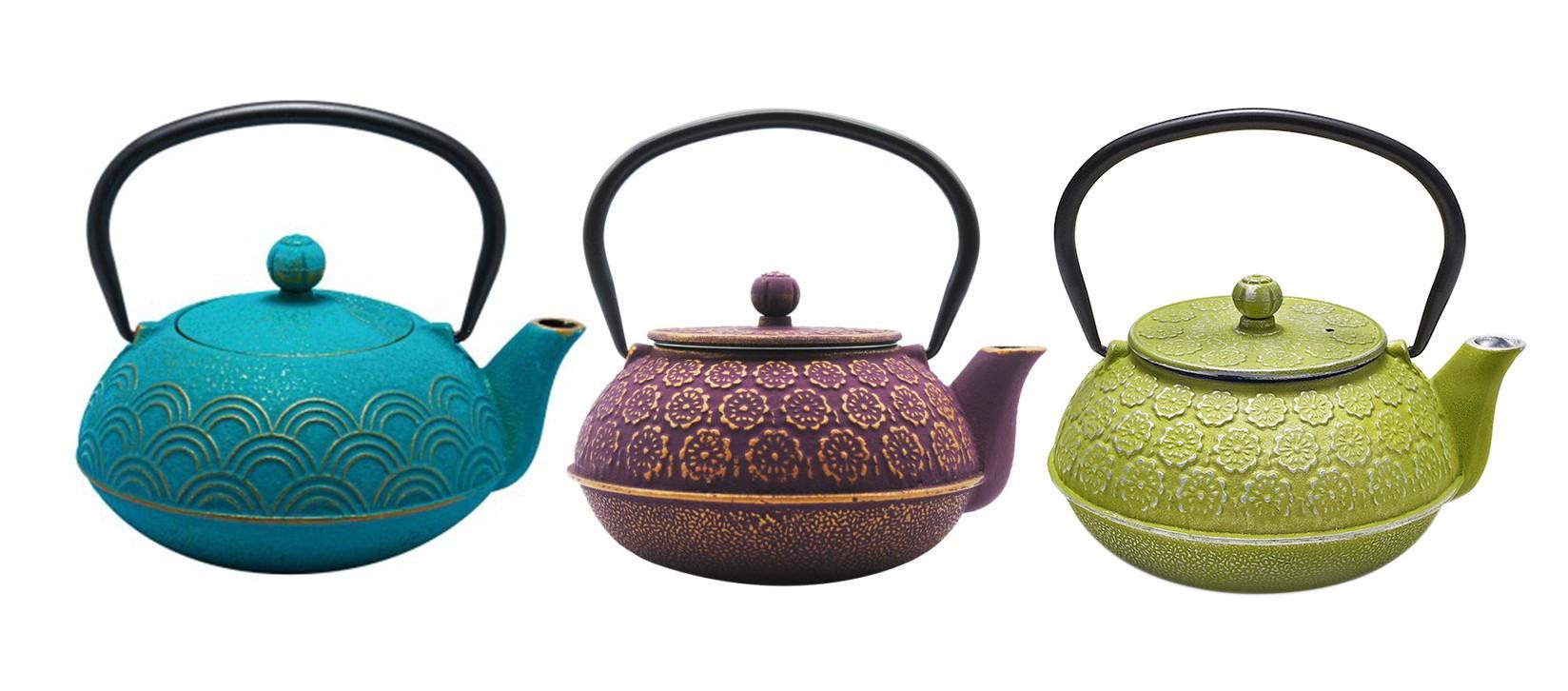 Teiere e tisaniere