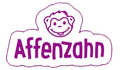 Affen Zahn